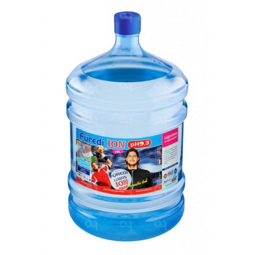 Füredi Lúgos Ion – 19 liter