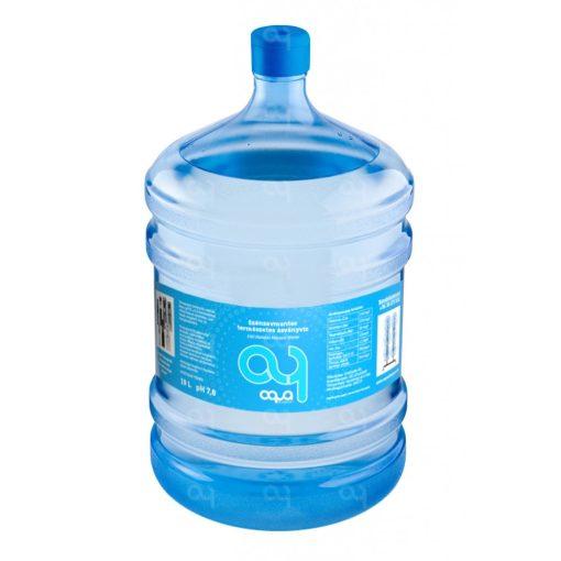UniQuelle természetes ásványvíz – 19 liter